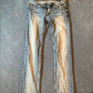 Guess Lincoln jean
